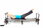 Stamina- AeroPilates Pull Up Bar Accessory