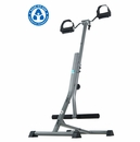 Stamina® - InStride® Total Body Cycle with Weighted Pedals �