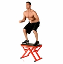 Stamina X - Adjustable Height Plyo Box