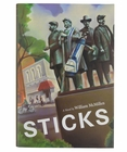 Sticks: Golf Book by William McMillen