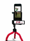 Stinger Golf- CRADLZ Smartphone Holster with Flexible Tripod�