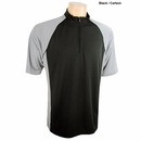 StormTech - GCX Sonar GCOOL 1/4 Zip Mens Mock Neck Shirt