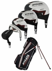Strata Golf- Strata Complete Set With Bag Graph/Steel