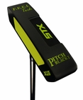 STX Golf- LH Pitch Black Putter (Left Handed)