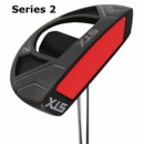 STX Golf- Sync Series Putter