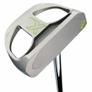 STX Golf- Xform 3 Stainless Steel Mallet Putter