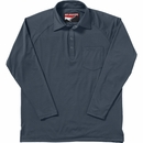 Sun Mountain Golf- 2011 Long Sleeve Polo Shirt
