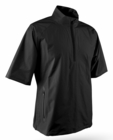 Sun Mountain Golf- Cumulus Short Sleeve Pullover