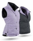 Sun Mountain Golf- Ladies Reversible Alpine Vest