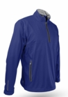 Sun Mountain Golf- RainFlex Long Sleeve Pullover