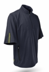 Sun Mountain Golf- RainFlex Short Sleeve Pullover