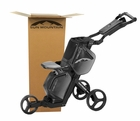 Sun Mountain Golf- Combo Cart *Open Box*
