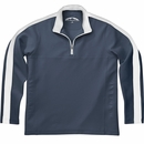 Sun Mountain Golf- Ladies Second Layer 1/4 Zip Pullover