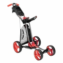 Sun Mountain Golf Micro-Cart Sport Push Cart