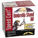 Sun Mountain Golf- Speed Cart Retro Umbrella Kit