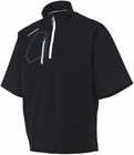 Sunice Golf- Berlin Short Sleeve Pullover