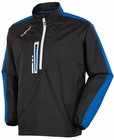 Sunice Golf- Hampton 1/2 Zip Water Repellent Windshirt