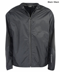Sunice Golf- Long Sleeve Salford Windwear Packable Jacket