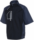 Sunice Golf- Webster 1/2 Zip Water Repellent Windshirt
