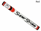 SuperStroke- SS2R Squared Putter Grip