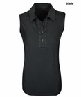 Tail Activewear Golf- Ladies Cori Sleeveless Polo