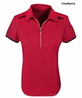 Tail Activewear Golf- Ladies Dina Polo