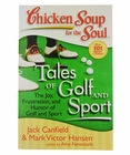 Tales of Golf and Sport Book