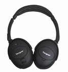 Targus Noise Canceling Folding Headphone With In-Line Microphone