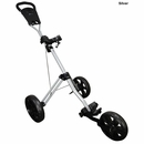 Tartan Golf - Crossfire Push Cart