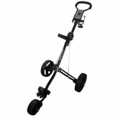 Tartan Golf - Firebird 3-Wheel Push Cart