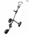 Tartan Golf- Firebird Push Cart