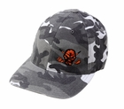 Tattoo Golf- Camo Hat