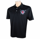 Tattoo Golf - The Marshall Dri-Mesh Polo