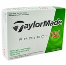 Taylor Made- 2016 Project (a) Golf Balls