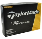 Taylor Made- 2016 Tour Preferred Golf Balls