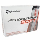 Taylor Made AEROBURNER Soft Golf Balls