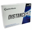 Taylor Made TM Distance Plus Golf Balls