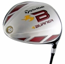 Taylor Made Golf- '09 Burner Driver