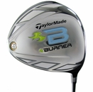 Taylor Made Golf- '09 Ladies Burner Driver