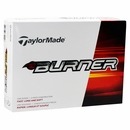 Taylor Made Golf- 2014 Burner Golf Balls