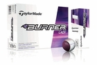Taylor Made 2014 Lady Burner Golf Balls