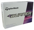 Taylor Made Lady Burner Golf Balls