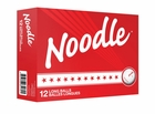 Noodle Long Golf Balls