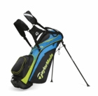Taylor Made Golf- 2015 Tourlite Stand Bag