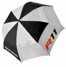 "Taylor Made Golf- 64"" R11 Double Canopy Umbrella"