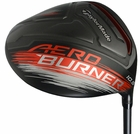 Taylor Made Golf- AEROBURNER Black Driver