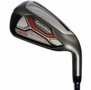 Taylor Made Golf- AEROBURNER Irons Steel