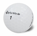 Taylor Made Golf - Assorted Mix Near Mint Used Recycled Golf Balls