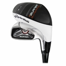 Taylor Made Golf- Burner 2.0 Combo Irons #3/4, 5-PW Graphite