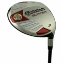 Taylor Made Golf- Burner Fairway Wood Graphite